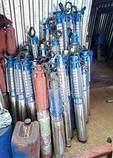 Насос ЭЦВ 10-63-270. Три производителя и цены. Херсон Бердянск, фото 2