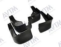 Брызговики AVTM полный комплект для Лексус RX 350 2003-2009 (841448820), кт. 4шт MF.LXRX2003, фото 1