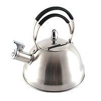 Чайник из нержавеющей стали FISSMAN BRISTOL 2,3л KT-5912.2.3