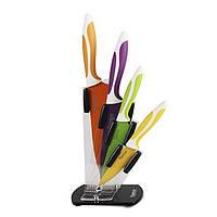 Набор ножей Fissman Magellan 5 пр KN-2656.5