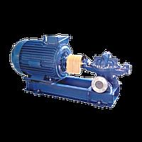 Україна НДФ100-80-200 / 4 Агрегат с двигателем 2,2 кВт
