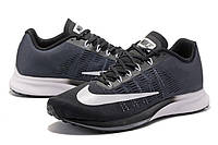 Кроссовки мужские Nike Zoom Elite 9 black
