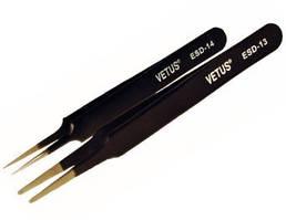 Пинцет VETUS ESD-13