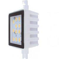 Лампа светодиодная Luxel J 78-N 7W 220V R7S 4000K