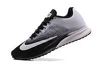 Кроссовки мужские Nike Zoom Elite 9 black-grey