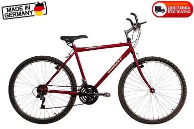 """Велосипед горный Giant GSR 200 26"""" stal 48cm АКЦИЯ -30%"""