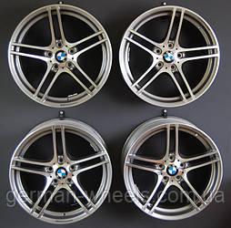 19 оригинальные диски на BMW Z4 E89 style 313