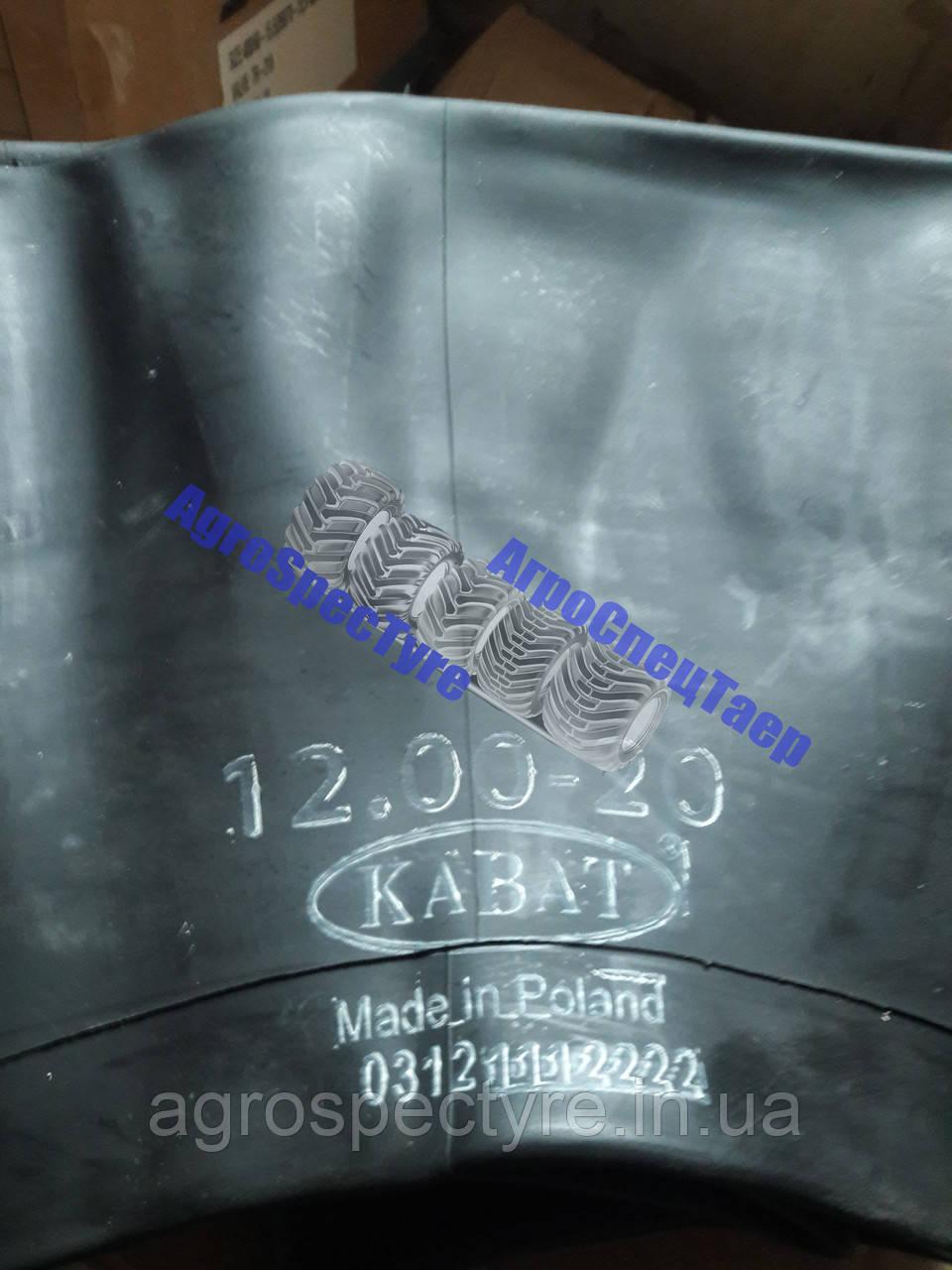 Камера 14.00-20 V3.02.14 KABAT для индустриальной техники