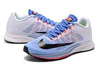 Женские кроссовки Nike Zoom Elite 9 blue