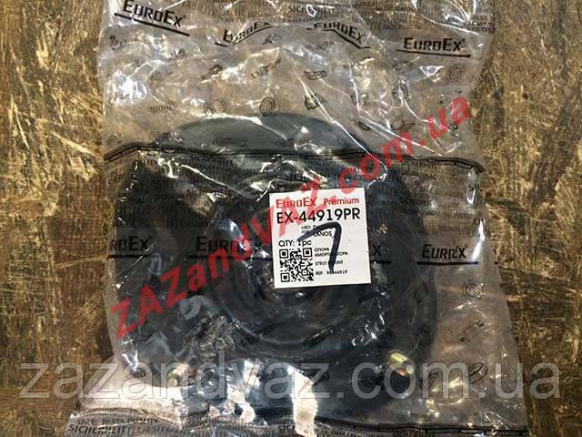 Опора верхняя амортизатора стойки правая RH Ланос Lanos Сенс Sens EuroEx 96444920
