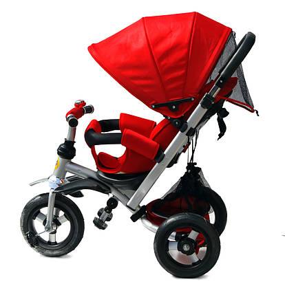Детский Трехколесный Велосипед Baby Trike CT-22-3, фото 2