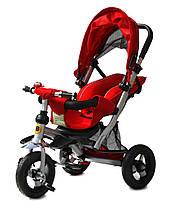 Детский Трехколесный Велосипед Baby Trike CT-22-3, фото 3