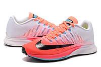 Женские кроссовки Nike Zoom Elite 9 orange, фото 1