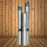 Насос ЭЦВ 12-255-30. Три производителя. Скважинные глубинные насосы ЕЦВ