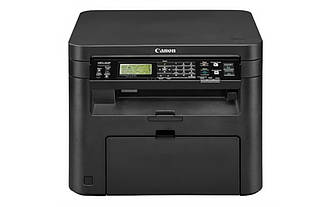 МФУ Canon i-SENSYS MF232w with Wi-Fi