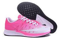 Женские кроссовки Nike Zoom Elite 9 pink