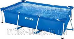 Каркасный бассейн Intex 28272 (300 х 200 х 75 см)
