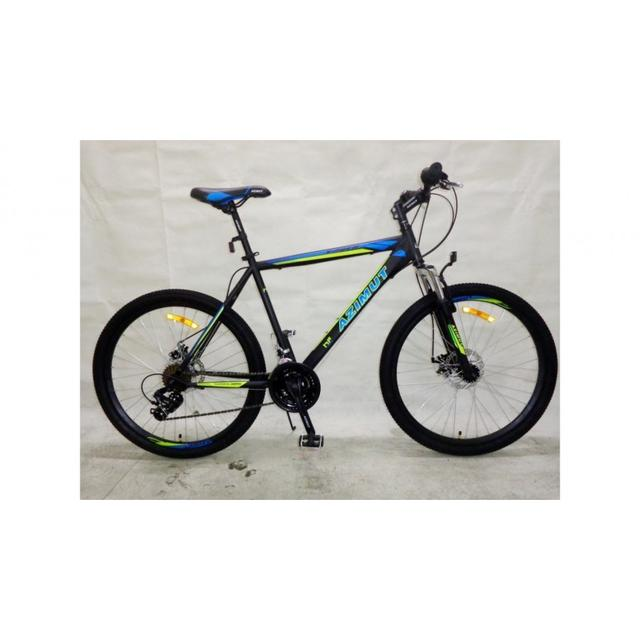 Велосипед для взрослых Азимут