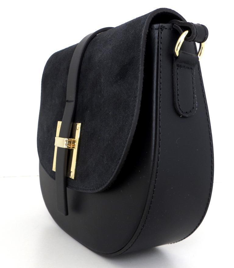 3b4938061b74 Жіноча маленька сумочка . Італія 100% натуральна шкіра . Чорна ...