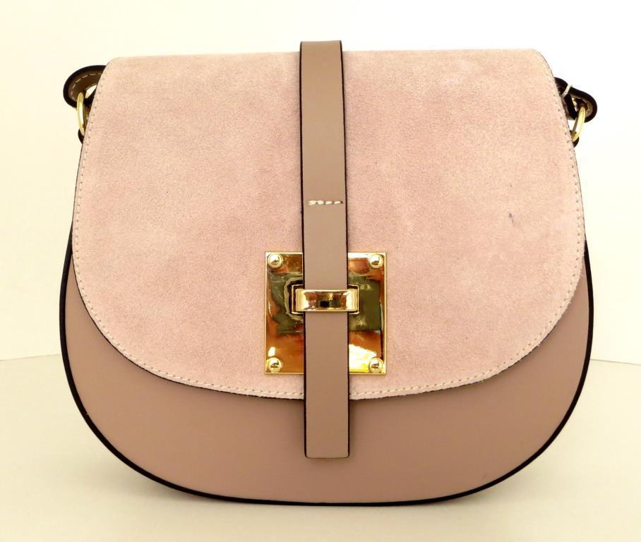 Жіноча маленька сумочка . Італія 100% натуральна шкіра . Бежева ... e846eb2a26dbe