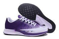 Женские кроссовки Nike Zoom Elite 9 violet