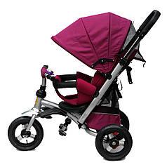Детский Трехколесный Велосипед Baby Trike CT-22-5