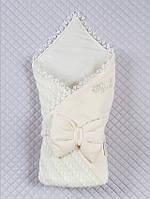 Конверт-одеяльце для новорожденных, фото 1