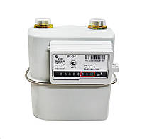 Счетчик газа Elster G4 ВК (Эльстер) без термокоррекции (Словакия)