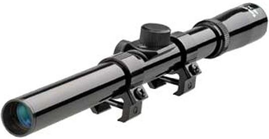 Прицел оптический Tasco 4x15