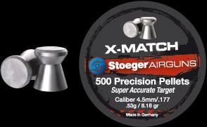 Stoeger X-Match