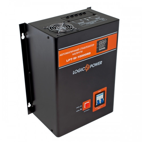 Стабилизатор напряжения релейный LogicPower LPT-W-5000RD