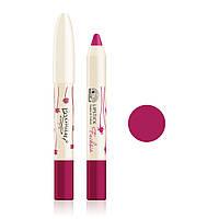 Lipstick Tender Fuchsia Ухаживающая губная помада-карандаш с Маслом жожоба и витаминами Фуксия BREMANI
