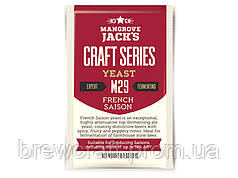 СРОК!!Дрожжи Craft Series M29 - Mangrove Jack's French Saison - (10G) - Срок до 11/2018