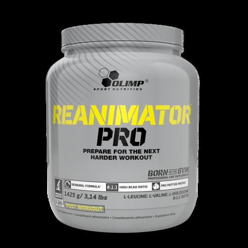 OLIMP Reanimator Pro 1425 g Олимп реаниматор про послетренировочный комплекс - Интернет-магазин спортивного питания в Виннице «Kings Nutrition» в Виннице