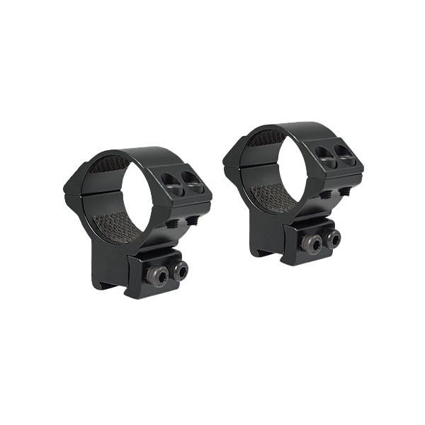 Аксессуары Hawke Кольца Matchmount 30mm/9-11mm/High