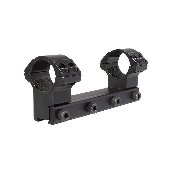 Аксессуары Hawke Моноблок Matchmount 30mm/9-11mm/High