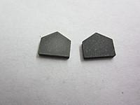 Пластина твердосплавная напайная 14872 ВК8 52мм