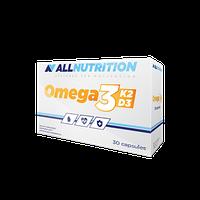 Vit Omega3+D3+K2, 30 tab
