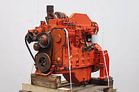 Двигатель СASE MX 240 Cummins 6C8.3 после кап ремонта