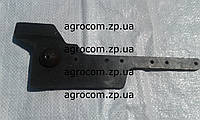 Головка ножа Нива (пятка) Р167.10.100