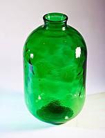 Бутыль стеклянный 10л СКО (ТОЛЬКО САМОВЫВОЗ)