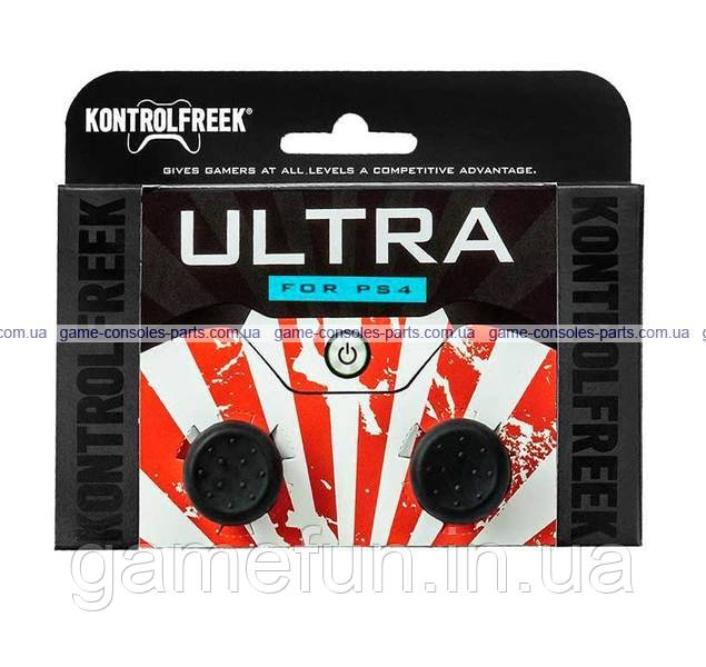 FPS Freek Ultra PS4 (Black)