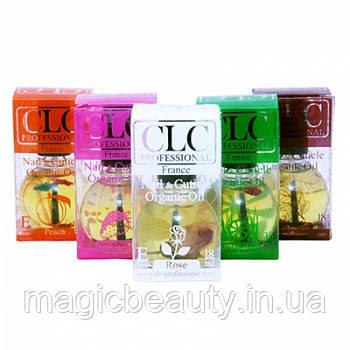 CLC PRO Масло для кутикул 18мл, Яблоко+экзотические фрукты