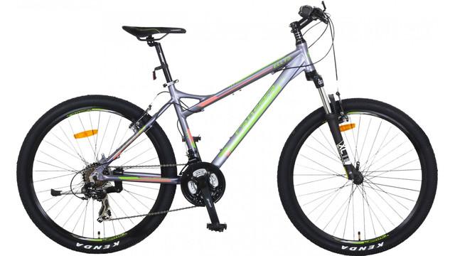Велосипед для взрослых Кроссер