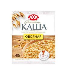 Каша овсяная АХА 40г