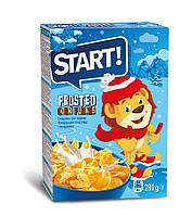 START Кукурудзяні пластівці глазуровані 280г