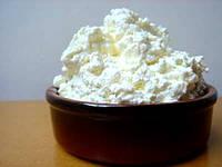 Сырковая масса с ванилью от Малороганский молочный завод