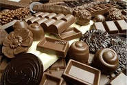 Ко Дню шоколада у нас сладкие цены! Скидка 10% на все изделия из янтаря!