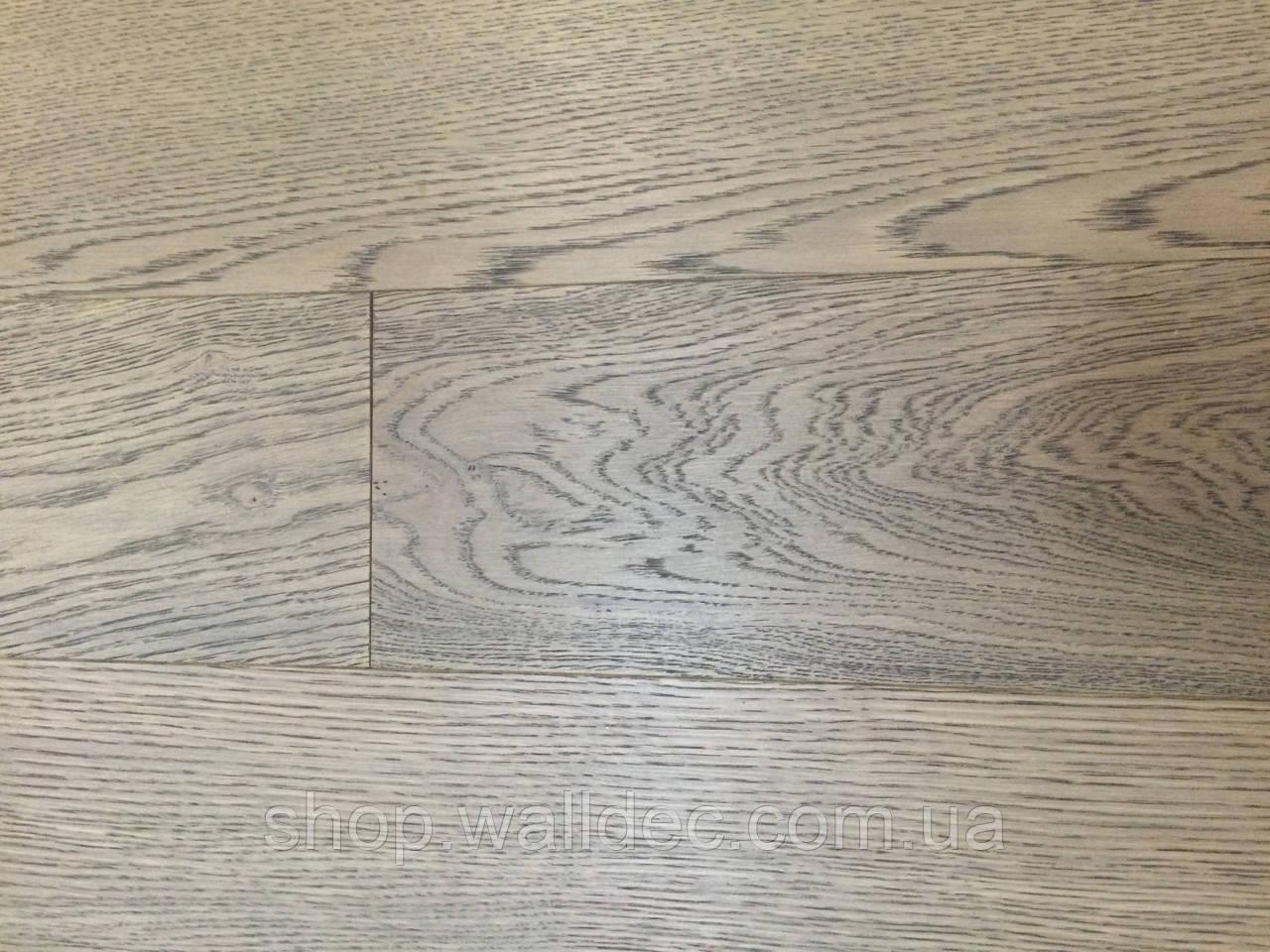 Паркетная доска из дуба Oak HARDY  120/140мм