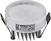 """Светодиодный светильник встраиваемый LED """"VALERIA-5"""" Horoz NEW 5W 400Lm (4200K) IP20"""